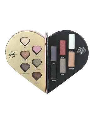 Тени для век TOO FACED AND KAT VON D  BETTER TOGETHER