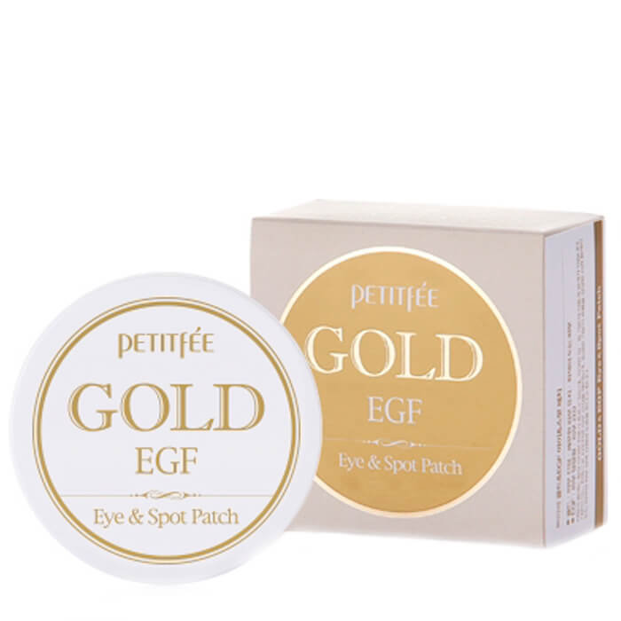 Патчи для глаз ESEDO Gold & EGF Eye & Spot Patch