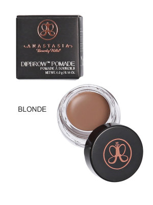 Помада для бровей Anastasia Beverly Hills Dipbrow Pomade(BLONDE)