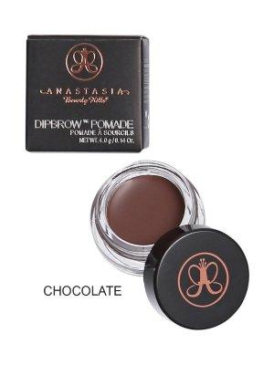 Помада для бровей Anastasia Beverly Hills Dipbrow Pomade(CHOCOLATE)