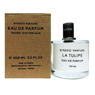 Тестер Byredo Parfums La Tulipe 100ml
