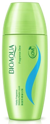 Дезодаранд BIOAQUA Antiperspirant Dew 50ML(женский)