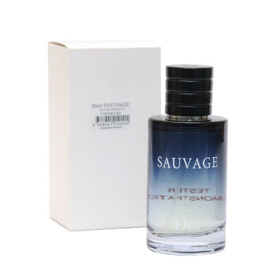 Тестер Christian Dior SAUVAGE 100ml, ОАЭ(Дубай)